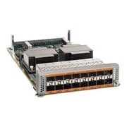 Cisco® Nexus 5500 Unified ports Module, 16 Ports