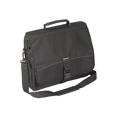 Targus® Messenger Carrying Case For 15.6