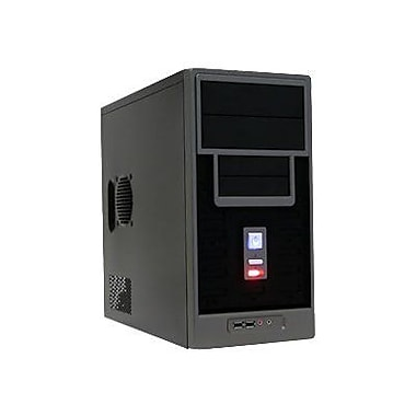 APEX® TM-366-BK System Cabinet, 300 W