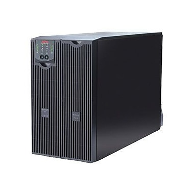 APC® SURT10000XLT Tower/Rack Mountable 8 kVA Smart UPS