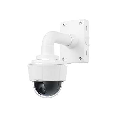 AXIS® P5512 Dome Surveillance/Network Camera, 1/4in. CCD