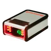 Honeywell 3310G-4USB-0 Handheld Barcode Scanner, Gray