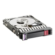 HPE Single Port, hard drive, 72 GB, SAS