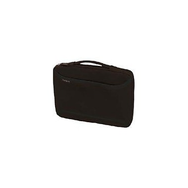 Targus® Carrying Case For 14in. Laptop, Black/Gray