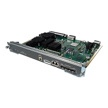 Cisco Catalyst Supervisor Engine 7L-E Control Processor (WS-x45-SUP7L-E=)