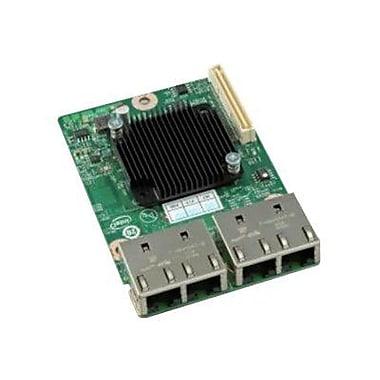 Intel® AXX4P1GBPWLIOM I/O Module For R1304GZ4GC, R1208GZ4GC, R1208GL4DS, R1208GZ4GCSAS
