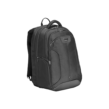Targus® CUCT02B Corporate Traveler Backpack For 15.4
