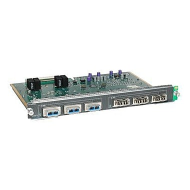 Cisco® Catalyst® WS-X4606-X2-E Catalyst Line Card, 6 Ports