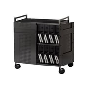 Bretford® NETBOOK32 Mobile Laptop Storage Cart