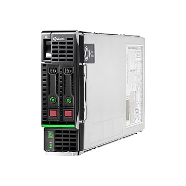 HP® ProLiant BL460c G8 64GB RAM Xeon Deca-Core E5-2660 v2 Blade Server