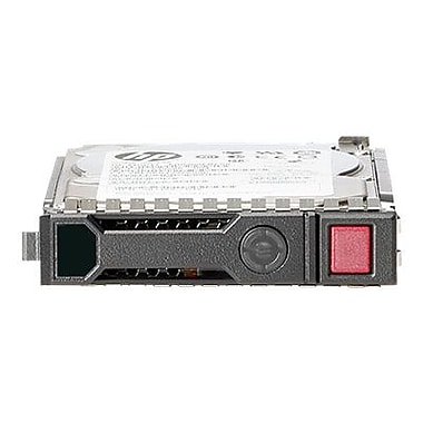 HP® 450GB SAS (6 Gb/s) 15000 RPM 3 1/2in. Internal Hard Drive (652615-B21)