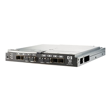 HP® Managed Ethernet Switch, 24 Ports (AJ821B)