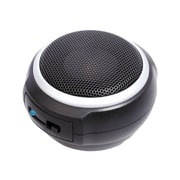 Cyber Acoustics CA-MP44 Mini Speaker, Black