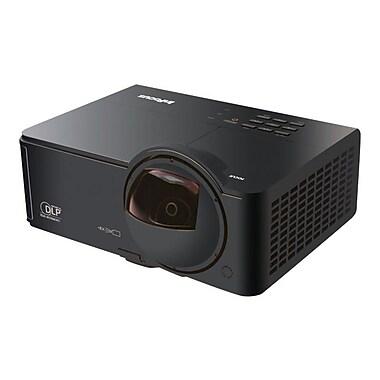 InFocus IN3924 XGA DLP Interactive Projector, Black