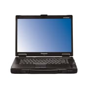 Panasonic® Toughbook® CF 52 Win 7 Pro 500GB HDD 15.4 Notebook, Intel Dual Core i5 3360M 2.8 GHz