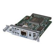 Cisco™ HWIC-1DSU-T1= 1-Port T1/Fractional T1 DSU/CSU WAN Interface Card