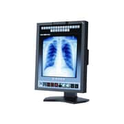 "NEC MultiSync MD211C3 21.3"" Black LED-Backlit Monitor, DVI"