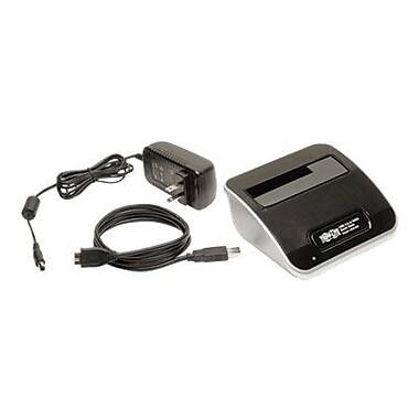 Tripp Lite U339-000 Black External Hard Drive Enclosure