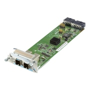 HP® Managed Stacking Module, 2-Ports (J9733A)