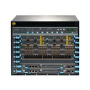 Juniper® Rack-Mountable Layer 3 Ethernet Switch (EX9208)
