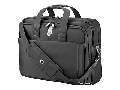 HP Smart Buy 15.6 Professional Top Load Carrying Case For Notebook, Black
