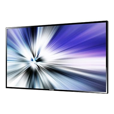 Samsung PE40C 40in. Diagonal 1080p LED HD Television