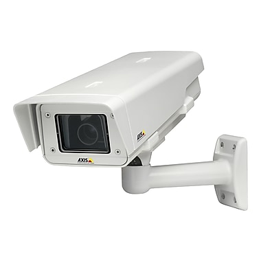 AXIS® P1357-E Outdoor Network Camera