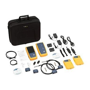 Fluke Networks® DSX-5000 Cable Analyzer