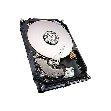 Seagate Barracuda 3TB SATA (6 Gb/s) 7200 RPM 3 1/2in. Internal Hard Drive
