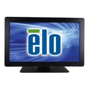 "ELO 2401LM 24"" LED-LCD Touchscreen Monitor, Black"