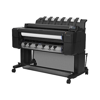 HP® Designjet T2500 PostScript eMultifunction Inkjet Printer