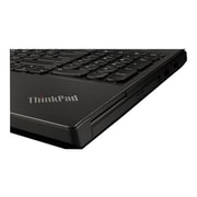 "Lenovo ™ ThinkPad T540p 15.6"" Mobile Workstation, LCD, Intel i7-4600M Dual-Core, 256GB SSD, 4GB RAM, Windows 8, Black"
