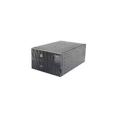 APC® SURT10000RMXLT6U Dual Conversion Online 1 kVA Smart UPS