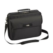 "Targus® Checkpoint-Friendly TBC023US 16"" Traditional Laptop Case, Black"