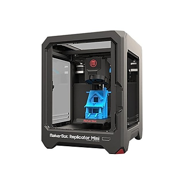 MakerBot Replicator Mini Desktop 3D Printer