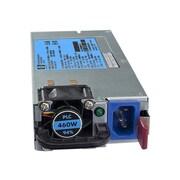 HP® 460 W Common Slot Platinum Power Supply Kit