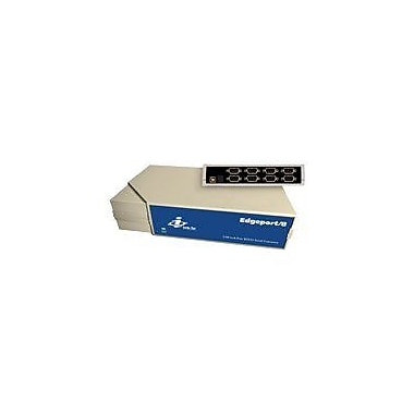 Digi® 301-1002-08 Edgeport® 8-Port Multiport Serial Adapter