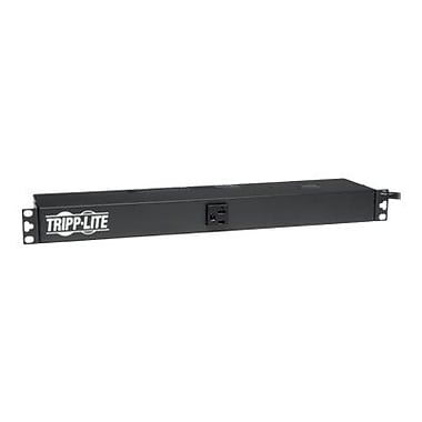 Tripp Lite PDU1220 Sigle Phase Basic Power Distribution unit, NEMA 5-20P