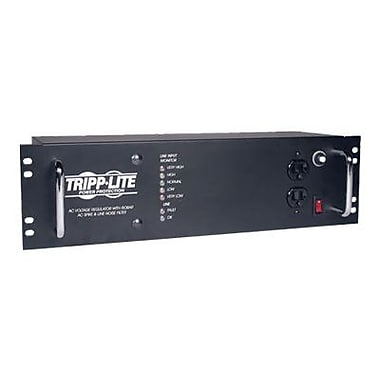 Tripp Lite LCR2400 14-Outlet 1440 Joule Rack Mount Line Conditioner With 12' Cord