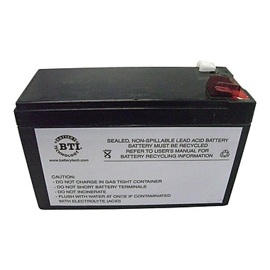 BTI® SLA17 9A Replacement UPS Battery