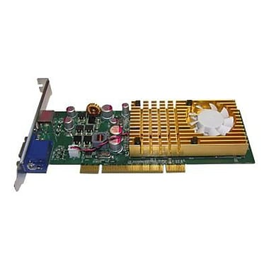 Jaton NVIDIA GeForce 9400 GT PCI LP/ATX 1GB DDR2 2-Port VGA MD9-PIN To VGA Plug-in Graphic Card
