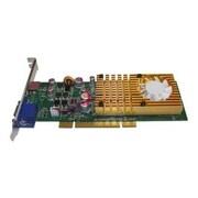 Jaton NVIDIA GeForce 9400 GT PCI LP/ATX 1GB DDR2 2-Port VGA MD9-PIN To VGA Plug-in Graphic Card