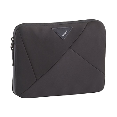 Targus® 12in. A7 Netbook Sleeve, Black