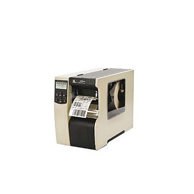 Zebra® Xi™ Series 170-801-00000 High Performance Printer, Monochrome, 4