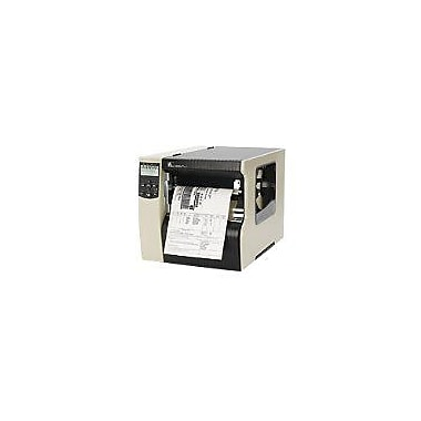 Zebra® Xi™ 220-801-00000 High Performance Printer, 14 ips