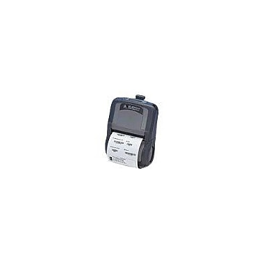 QL Plus™ 203 dpi 3 in/sec Direct Thermal Series QL420 Receipt Printer