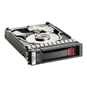 Hpe Dual Port Enterprise, Hard Drive, 600 Gb, SAS 6Gb/S (AP860A)