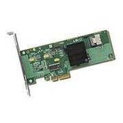 LSI Logic® 9211-4i 4 Port 6GB SAS RAID Controller