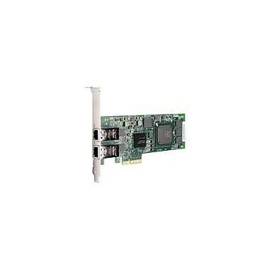 Qlogic® E4062C-CK 1 GB Dual Port Fibre Channel ISCSI Host Bus Adapter