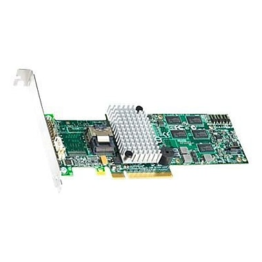 Intel® RS2BL040 SAS RAID Controller, 4 Port